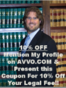 Virginia Criminal Defense Attorney Brook Michael Thibault