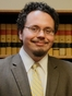 Eugene Juvenile Law Attorney Matthew Tracey