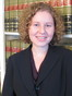 Marlton Family Law Attorney Rebecca Gail Levin
