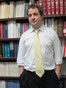 Hasbrouck Heights Wills and Living Wills Lawyer Eric Zev Reimer