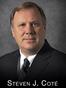La Puente Lawsuits & Disputes Lawyer Steven Joseph Cote