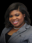 Lewisville Family Law Attorney Ebony Rene' Rivon