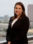 Fort Worth Employment / Labor Attorney Jennifer Motwani Hurley