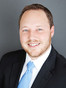 Arlington Personal Injury Lawyer Jonathon Conrad Clark