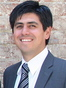 Claremont Litigation Lawyer Ramiro Flores Munoz