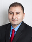 Newton Center Immigration Attorney Nareg Kandilian