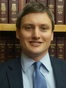 New Bedford Litigation Lawyer John Elliot Flor