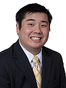 Haddonfield International Law Attorney Kevin Huang