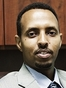 Minnesota Personal Injury Lawyer Abdinasir Mohammed Abdulahi