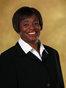 El Paso Personal Injury Lawyer Ramona Nicole Frazier