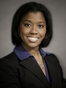 Lombard Juvenile Law Attorney Chantelle Arie Porter