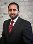 Palatine Litigation Lawyer Syed Mansoor Khan