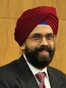 Bloomfield Hills Immigration Attorney Gautam Bir Singh