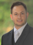 Michigan Personal Injury Lawyer Aaron Jeffrey Boria