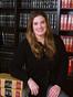 Mckinney Family Law Attorney Sydney Lyn Robison