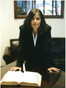 Alameda County Financial Markets and Services Attorney Theresa Noreen Muley Esq