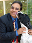 Shoreline Civil Rights Lawyer Harish Bharti
