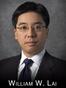 West Covina Partnership Attorney William Way-Lin Lai