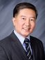 Orange County International Law Attorney Jeffrey Chengpang Wang
