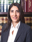 Los Angeles Juvenile Law Attorney Ninaz Saffari