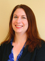Oregon Immigration Attorney Jennifer Marie Rotman