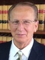 San Diego Administrative Law Lawyer Donald R. Holben