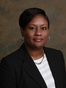 Prince William County Family Law Attorney Tenecia Pitts Reid