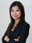 Newport Beach Business Lawyer Marianne Hoisan Man