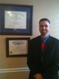 Hughson Litigation Lawyer Justin Thomas Allen