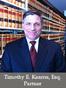 Hazard Wrongful Termination Lawyer Timothy Edward Kearns