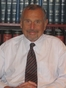 California Government Contracts Lawyer George William Wolff