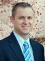 Clark County Tax Lawyer Caleb Michael Zobrist