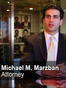 Los Angeles County Wrongful Death Attorney Michael M. Marzban