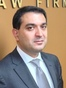 North Hollywood Immigration Attorney Armen Gukasyan