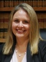Wisconsin Personal Injury Lawyer Megan Phillips