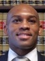 Sacramento County Personal Injury Lawyer Justin Lamarr Ward