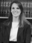 Henrico County Criminal Defense Attorney Allison Luck Bridges