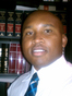 Nottingham Litigation Lawyer Joseph Kangata Githuku