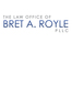 Phoenix Criminal Defense Attorney Bret Andrew Royle