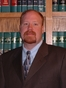 Burien Criminal Defense Lawyer Douglas R Barnes