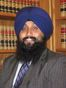 Yuba City Business Attorney Sukhraj Singh Pamma
