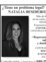 Encinitas Contracts / Agreements Lawyer Natalia D Smith