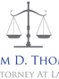 Dunmore Criminal Defense Attorney William D. Thompson Jr.