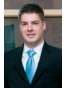 Chicago Brain Injury Lawyer Ryan Lee Nolte