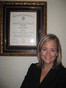 Charlotte Child Support Lawyer Caroline Wingate
