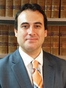 Essex County Contracts / Agreements Lawyer David J. Santino