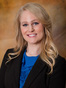 Kaufman Family Law Attorney Courtney Shea Repka Wortham