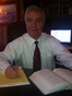 Fayette County Car / Auto Accident Lawyer James Roscoe Stinetorf