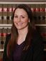 Oregon Birth Injury Lawyer Mallory R Sander