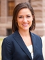 Abilene Personal Injury Lawyer Christina Marie Griffin